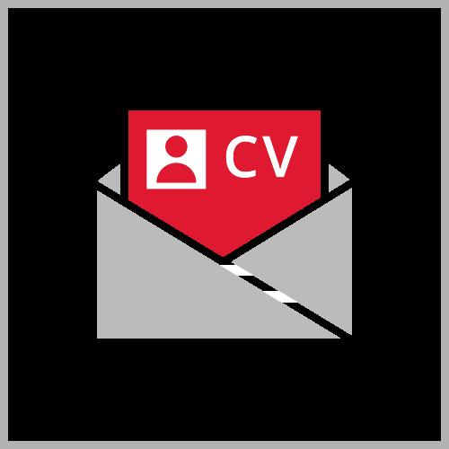 Icona per pagina Personale - Invia C.V.