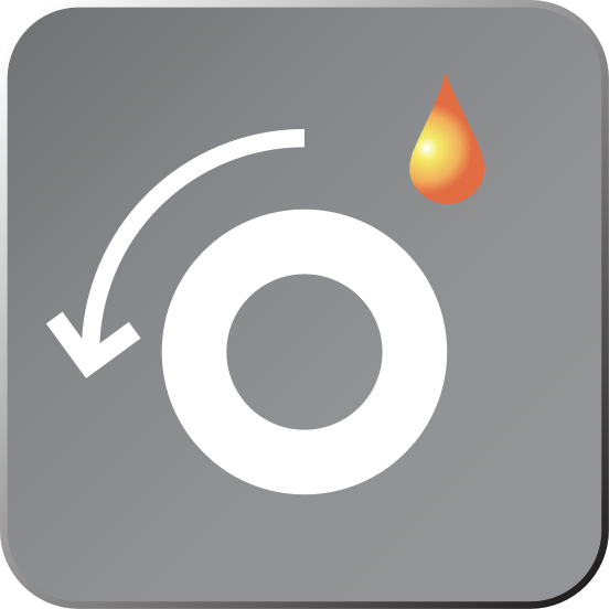 Icon per Trickling