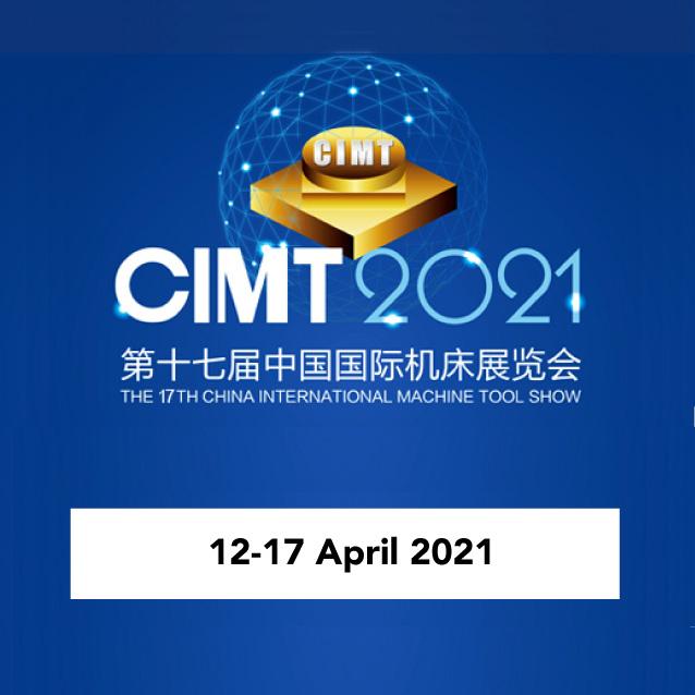 CIMT 2021: TECNOFIRMA IS PRESENT!